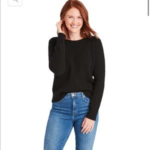 VineyardVines 100% CashmereSweater